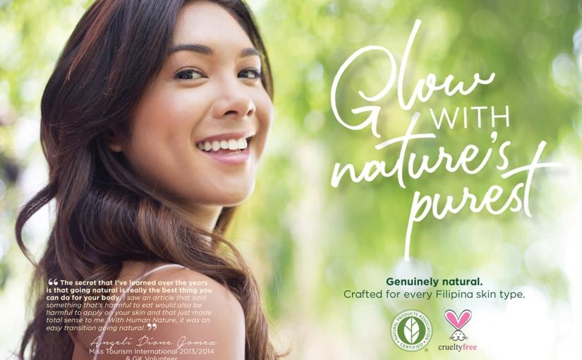 Human Nature Campaign