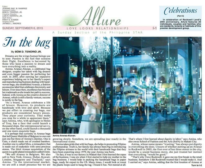 Allure — Rockwell 3a